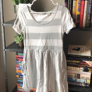 3️⃣ for 2️⃣5️⃣ Item! Striped Dress